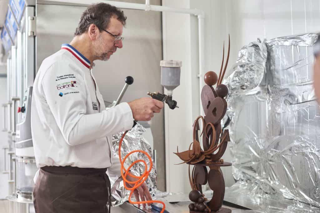 Pierre MIRGALET - Chocolatier